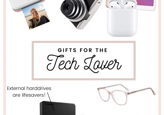 Tech gifts for 2020