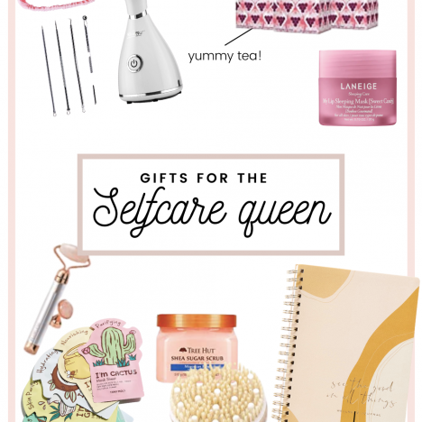 10 Chic Gift Ideas for Trendy Girls