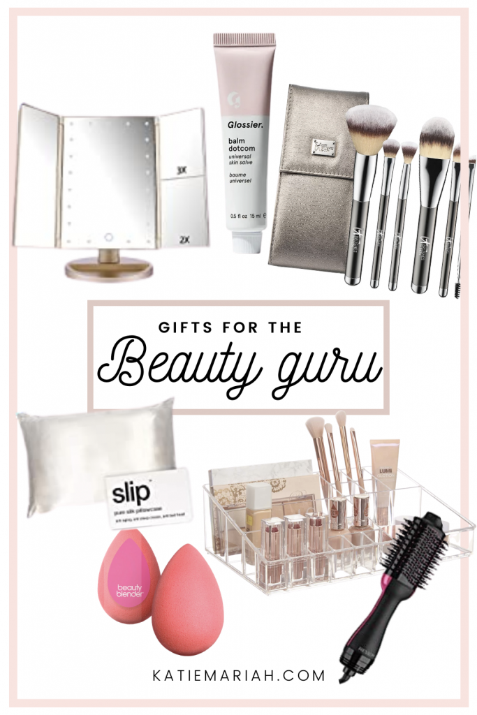 beauty gifts for her