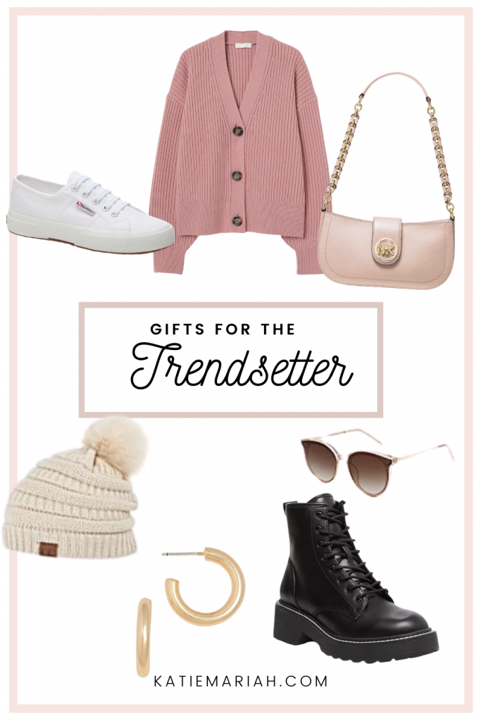 Gifts ideas for trendy girls
