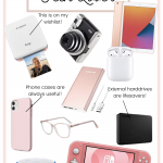 tech gifts for anyone