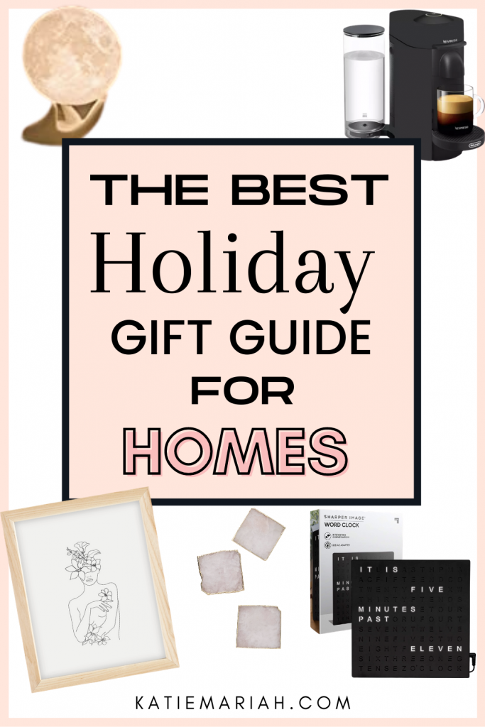 home gift ideas (pin this!)