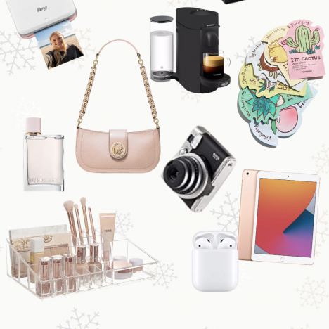 10 Beauty Gifts for Her that She'll Adore